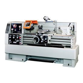 Conventional Manual Lathe DY-410G~510G (BED 330MM)