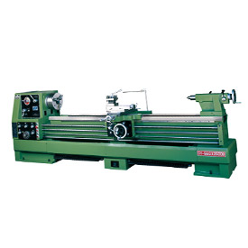 Conventional Manual Lathe DY-560G~760G (BED 410MM)