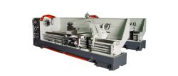 Conventional Manual Lathe DY-680G~980G (BED 458MM)