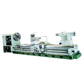 Conventional Manual Lathe DY-1100G~1500G (BED 692MM)