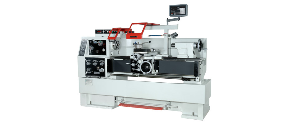 Variable Speed Lathe DY-410VS~510VS (BED305/330MM)