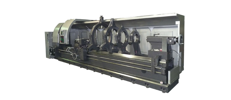 Variable Speed Lathe DY-860VS~1100VS (BED 558MM)