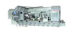 CNC Lathes DY-660C~760C (BED 558MM)